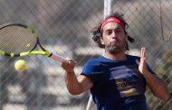 Partió el ATP 250 de Chile