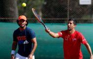 Como todos los Lunes se actualizaron los ranking de tenis a nivel mundial