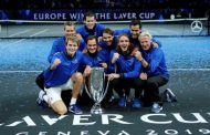 Empresa chilena postuló para traer la Laver Cup el año 2025