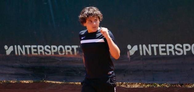 En Colina se disputa el último torneo COSAT previo al Nacional de Menores