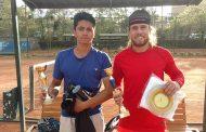 De Viña al título, Lesser ganó torneo Moto Z +200