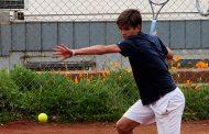 6 chilenos en torneos Junior esta semana