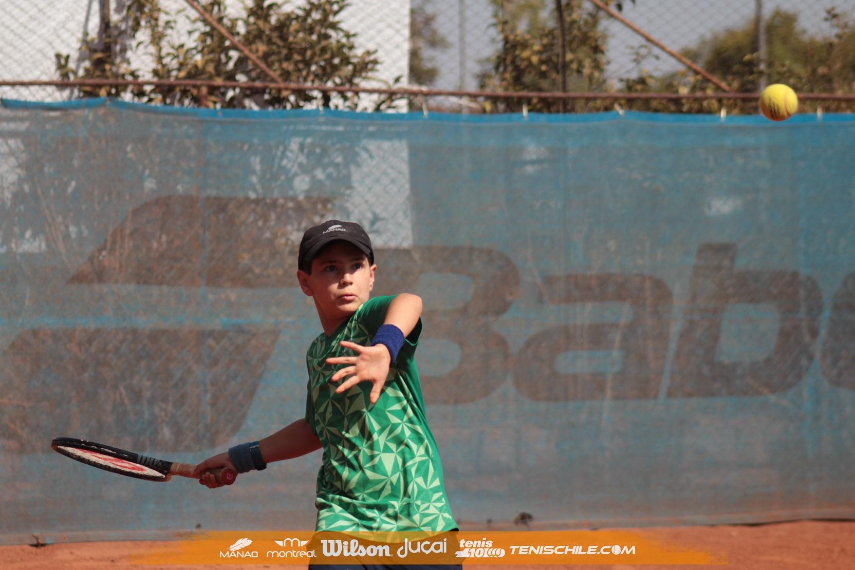 Desde ESPN al ATP tour, el jugador de tenis 10 que brilla en redes sociales