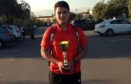 Campeón RUN: