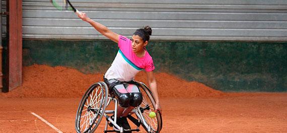 De intentar acabar con su vida a figura del deporte: la inspiradora historia de Macarena Cabrillana