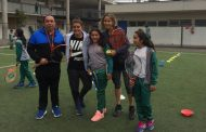La intensa lucha por sostener el tenis femenino en Chile
