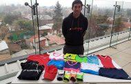 Luis Felipe Contreras y su nuevo e interesante emprendimiento: Manao