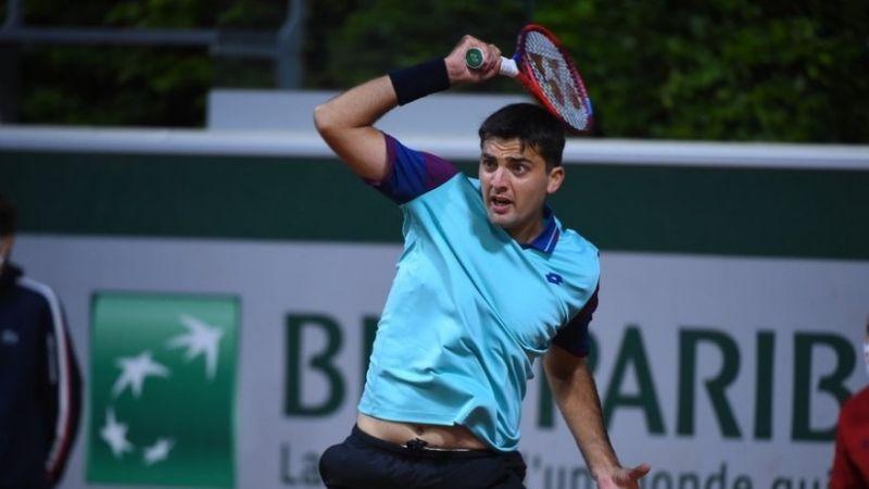 Tomas Barrios gana y se medirá con Diego Fernandez en el Challenger de Santiago