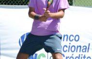 El jugador de la semana: Tomás Barrios