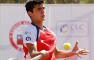 Concepción celebra los 110 años del Club de Tenis