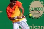 Barrios es llamado a la Copa Davis tras la baja de Garin