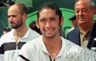 Hoy, pero hace 18 años, Marcelo Ríos fue el número uno del tenis mundial