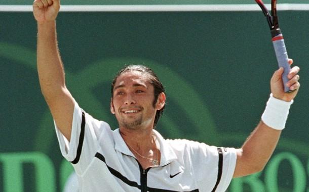 175 son los chilenos que tuvieron puntos ATP