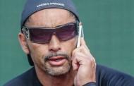 Ríos será el capitán de la ATP cup