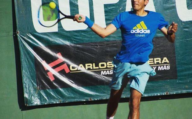 Carrasco, Ramírez, Rabba y Mosso campeones en el Senior
