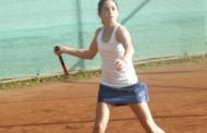 La Copa Club de Tenis San Felipe 1 tendrá hoy a las campeonas en individuales