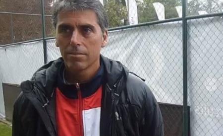 """Martín Rodríguez y Nico Jarry 2018: """"Estamos trabajando con más enfoque en su patrón de juego"""""""