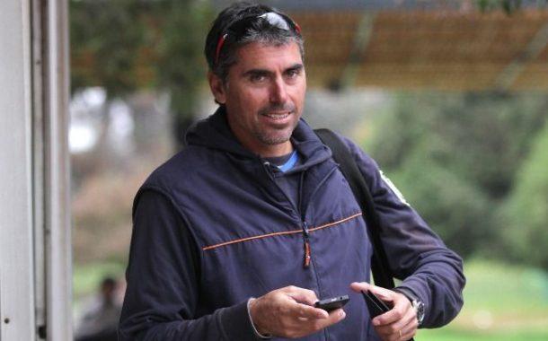 Jarry no seguirá trabajando con Martín Rodríguez