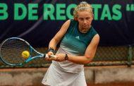 Pavissich perdió en Turquía pero subirá en el ranking internacional