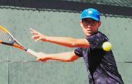 Juveniles mantienen chances en el paso del circuito internacional por Perú