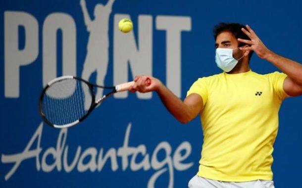 Abran las canchas de tenis y activen el deporte