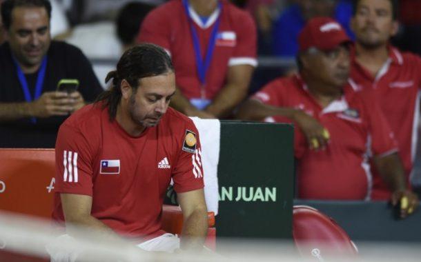 Comentaristas de Copa Davis se refieren a lo que fue la serie entre Chile y Argentina