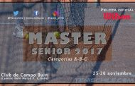 Master Senior 2017