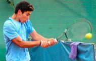 Comienza a definirse la cuarta etapa del Circuito Motorola Travel Tenis
