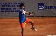 Labraña y Soto a un paso de Roland Garros junior