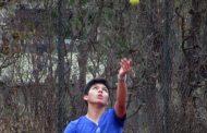 Matias Soto clasificó al cuadro final de Roland Garros