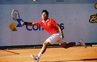 Brito y Soto a cuartos en ITF limeño