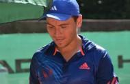 11 chilenos en el circuito ITF Futuros