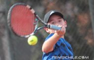 Mañana domingo se jugará el Master Tenis 10