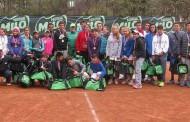 El US$ 1 millón donado para el tenis de menores que se perdió