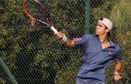 Pereira gana otro torneo en Francia a la espera de entrar en Portugal