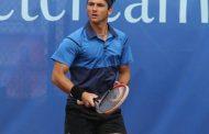 Pereira lleva 2 títulos en España