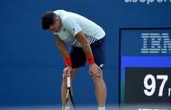 Milos Raonic no jugará serie de Copa Davis de Chile ante Canadá