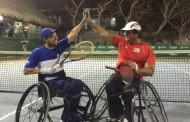 Chilenos Pablo Araya y Carlos Muñoz ganaron el Open de Barranquilla