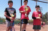 Agustin Acevedo de campeón a líder en el ranking de Naranja