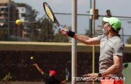 Actualización del Ranking de Tenistas Senior de Chile