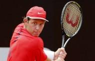 Nicolás Jarry batalló pero terminó perdiendo ante David Ferrer en el ATP de Río