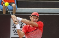 Nicolás Jarry recibió wildcard para jugar el cuadro principal del Masters 1000 de Miami