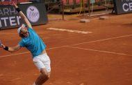 Nicolas Jarry dio vuelta el partido y clasificó a octavos de final en Challenger finlandés