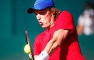 Nicolás Jarry debutará en la segunda ronda del ATP 250 de Winston-Salem