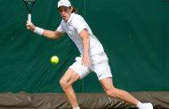 Nicolás Jarry se impuso ante Jannik Sinner en el ATP 250 de s-Hertogenbosch