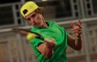 Nicolás Jarry sigue firme en el Challenger de Drummondville