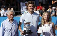 Jaime Fillol e histórico triunfo de Nicolás Jarry: