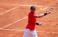 Nicolás Jarry añade un nuevo torneo a su calendario: jugará el ATP 500 de Basilea