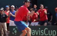 Con Jarry a la cabeza: Massú confirmó nómina que enfrentará a Argentina por Copa Davis