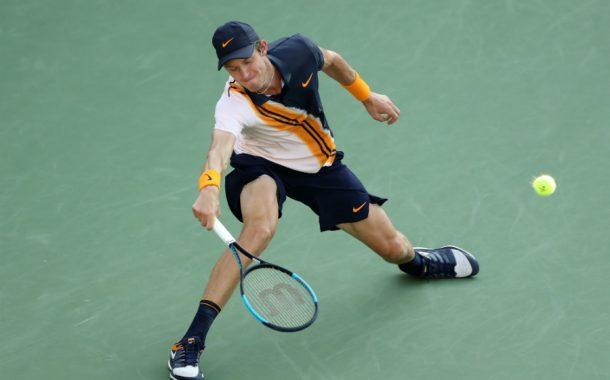 Ya tiene rival: Nicolás Jarry enfrentará al alemán Peter Gojowczyk en el ATP 500 de Basilea
